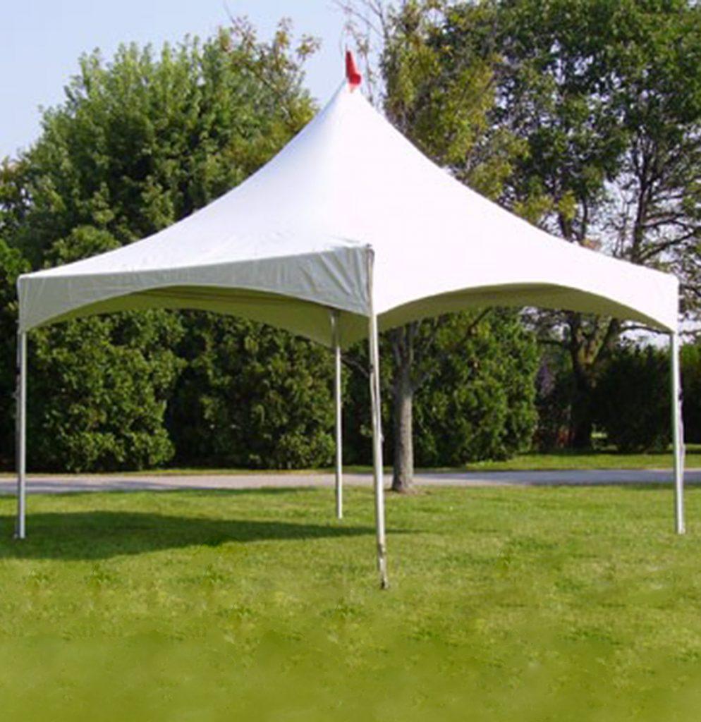 10x10 Festival Tent