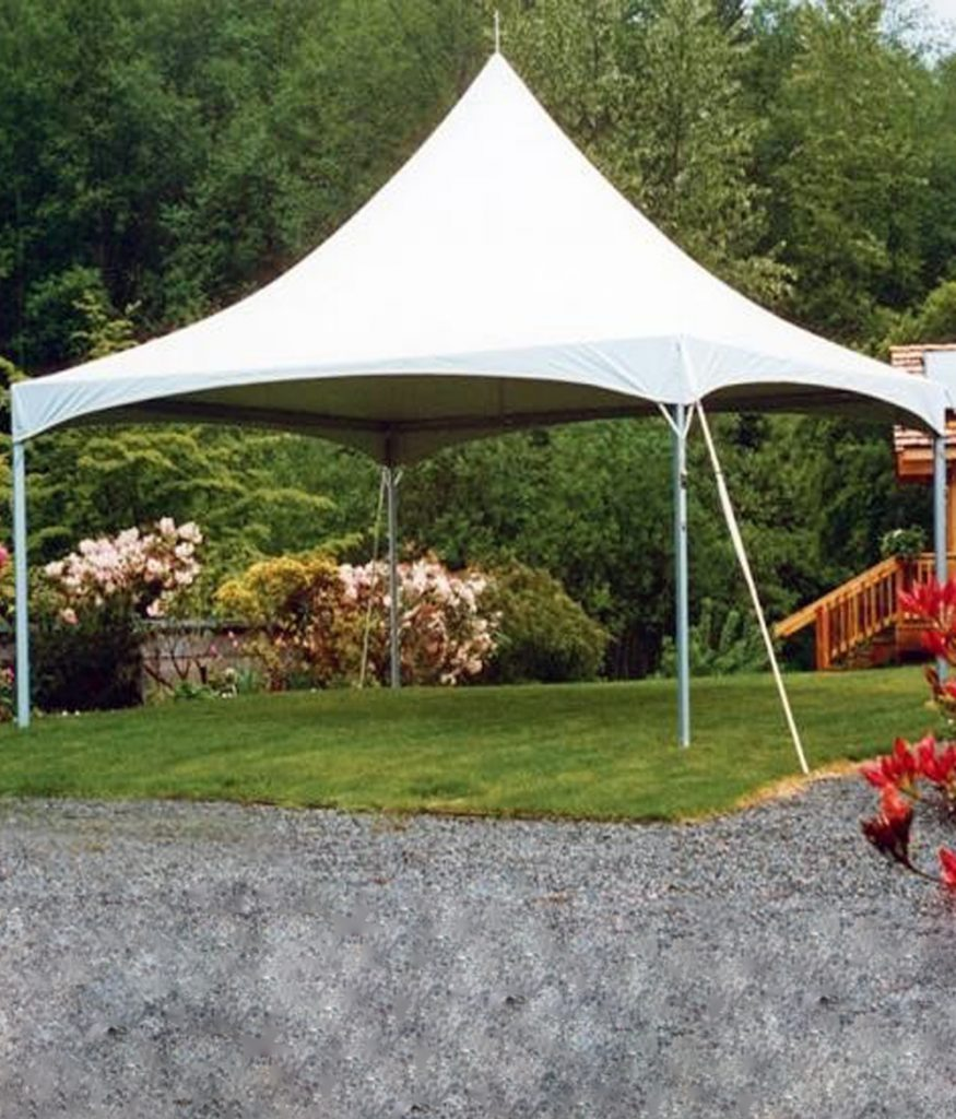 15x15 Festival Tent