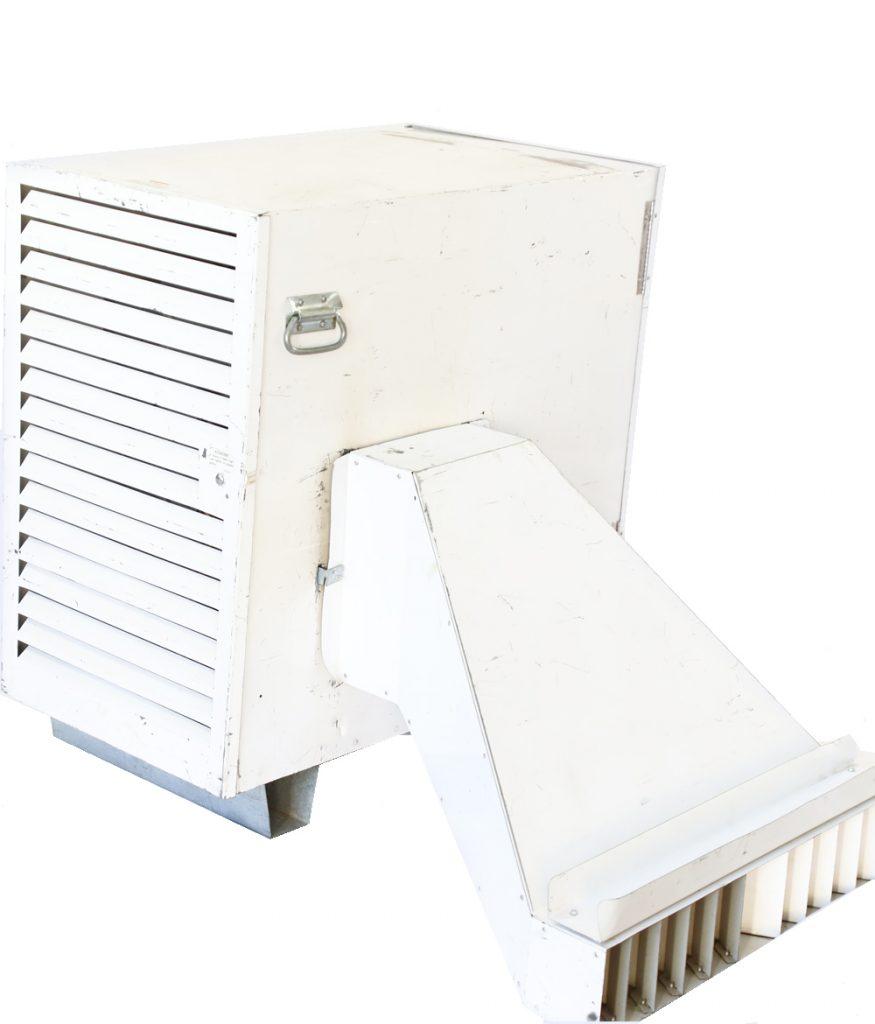 170k Heater