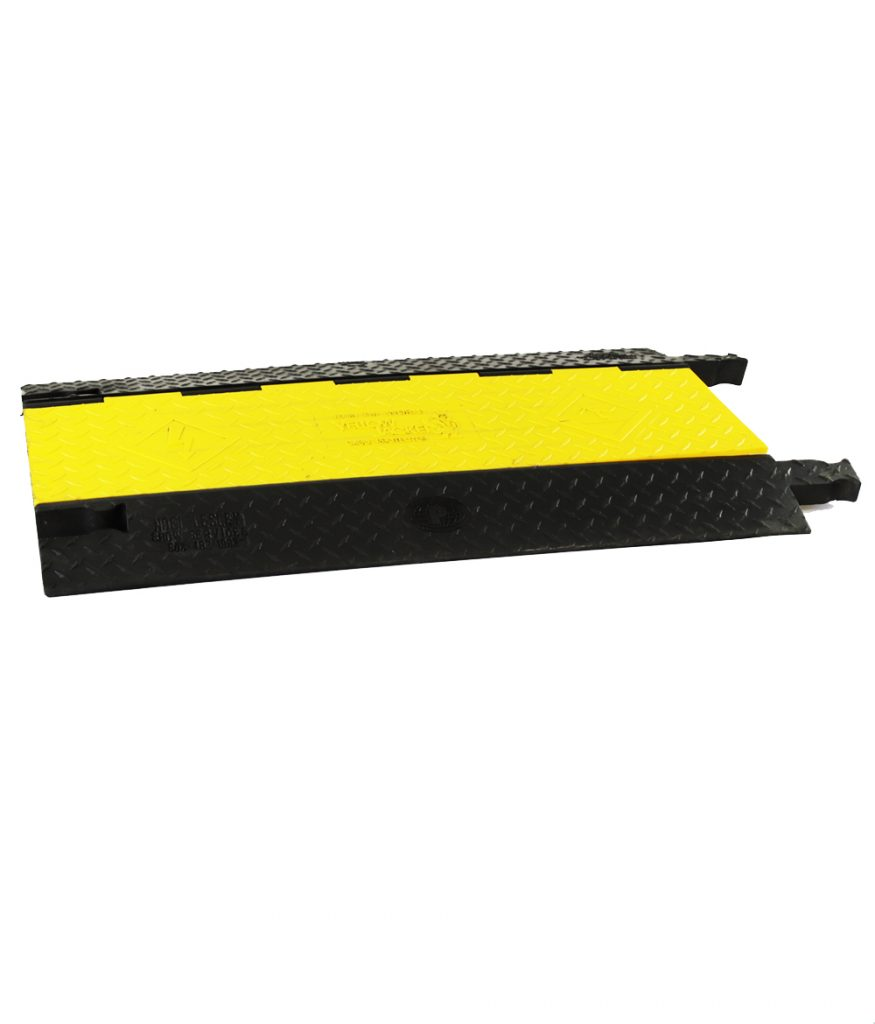 3_ Cable Ramp