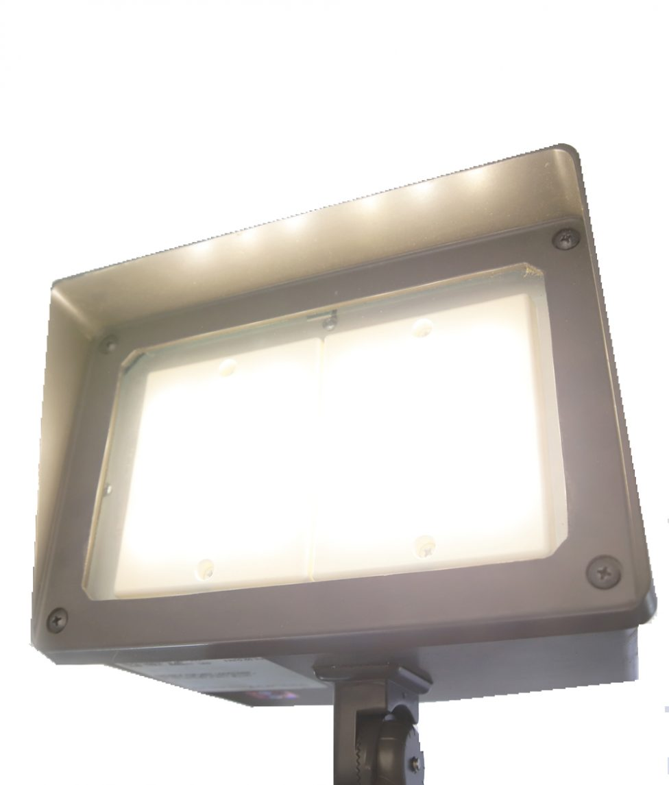 43w LED Light