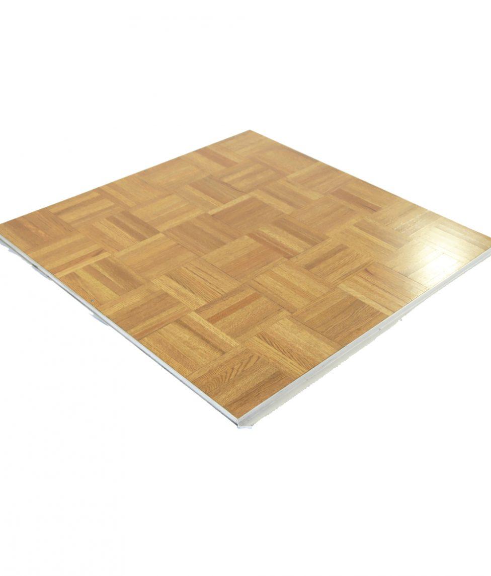 Dance Floor - Wood