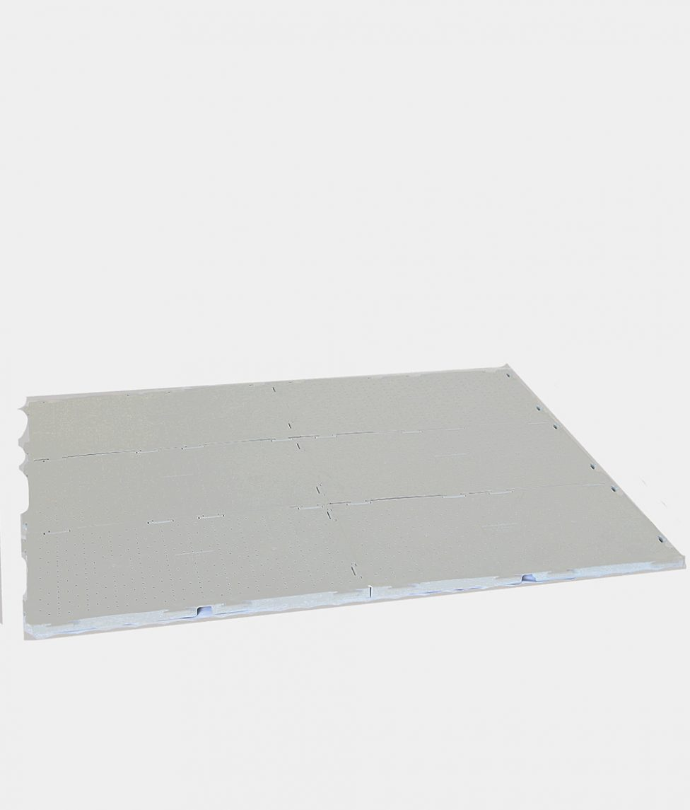 Gray UltraDeck
