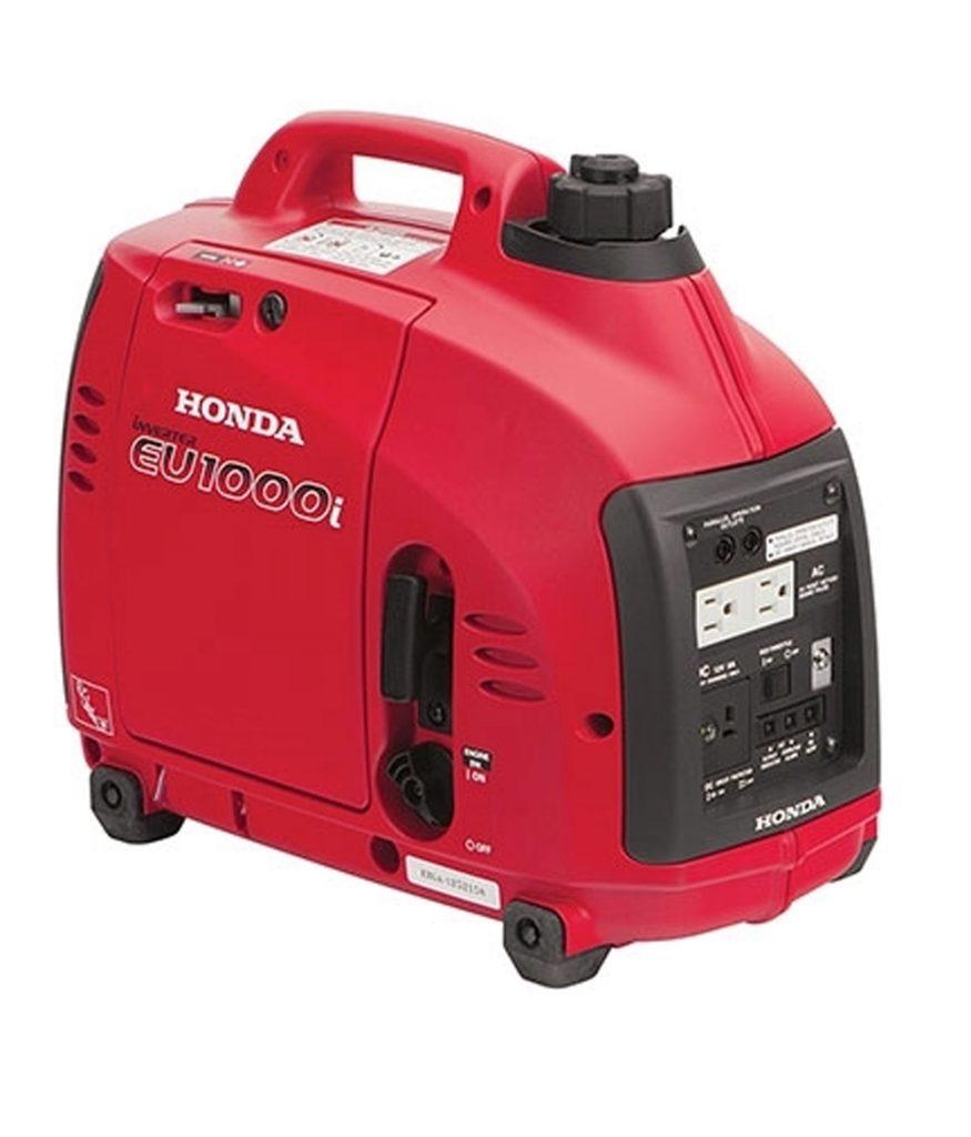 Honda EU1000i 900VA Gasoline Generator