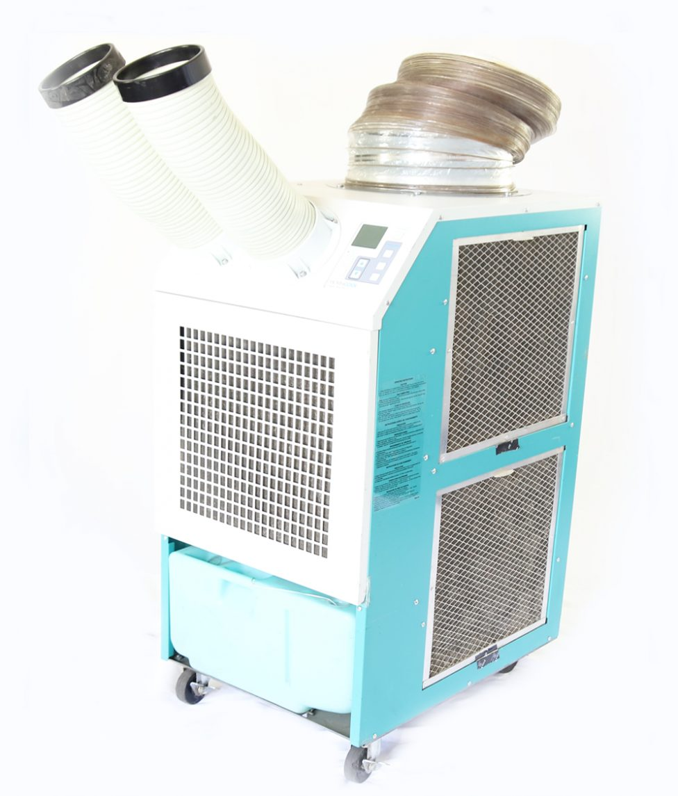 Small Air Conditioner