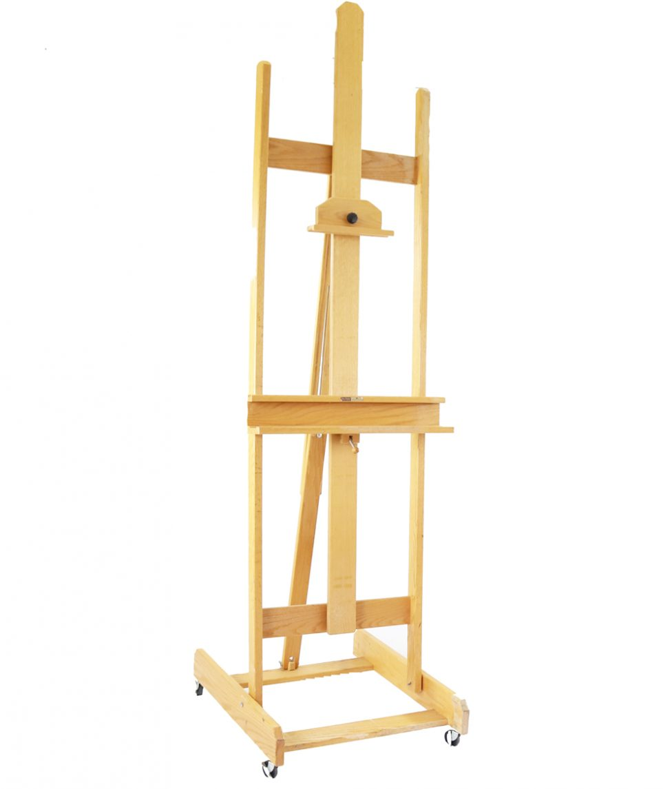 Tall Standing Easel