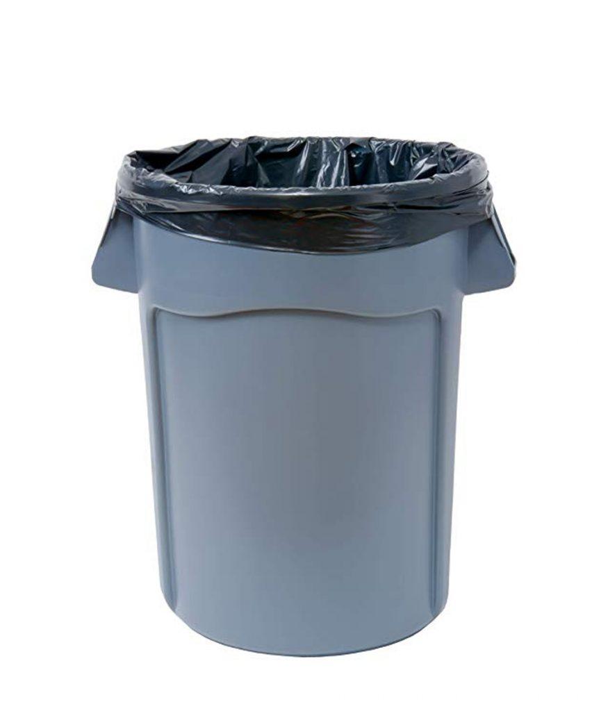 Large Trash Can w_Liner