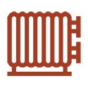 heater icon